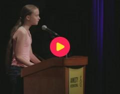 Karrewiet: Greta Thunberg ontvangt belangrijke prijs