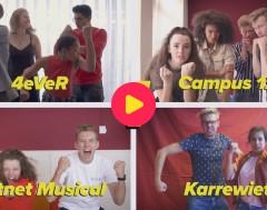 Ketnet Kick-off 2018: Kick-off-Kingsize-Race!