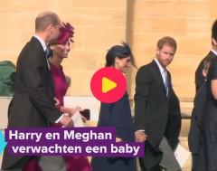 Karrewiet: Een koninklijke baby