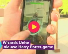 KArrewiet: Wizards Unite