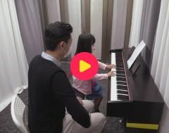 Karrewiet: Rondrijdende muziekschool in Hongkong