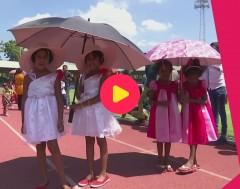Karrewiet: Te veel tweelingen op het WK tweelingen