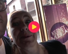 Ketnet Musical: Tijl piept achter een geheime deur
