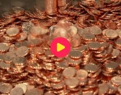 Karrewiet: Te weinig rosse centen