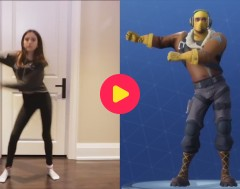 Karrewiet: De leukste Fortnite dance battles