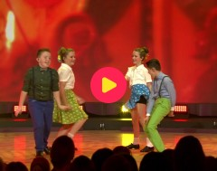 Ketnet Musical: De swingende dance battle van de Jo's en Bo's