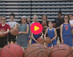 Karrewiet: Belgische topatletes zetten meisjes aan het sporten