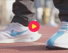 Karrewiet: Zijn deze sportschoenen oneerlijke concurrentie?