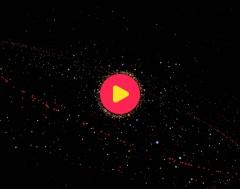 Karrewiet: Afval in de ruimte kan gevaarlijk zijn