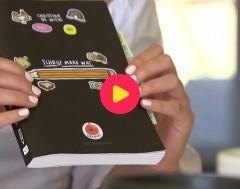 Karrewiet: Creatief dagboek om je gedachten te verzetten
