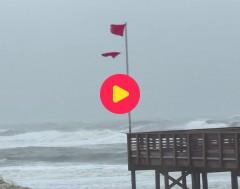 Karrewiet: Orkaanseizoen in de Verenigde Staten