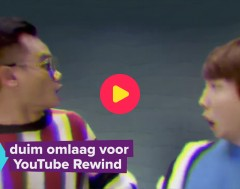 Karrewiet: YouTube Rewind