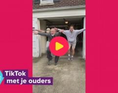Karrewiet: Ken jij deze TikTok-challenge al?