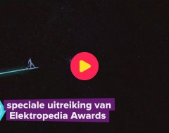 Karrewiet: Redbull Elektropedia Awards uitgereikt