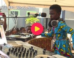 Karrewiet: DJ Switch