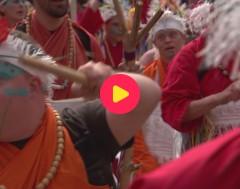 Karrewiet: Zinneke parade