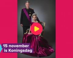 Karrewiet: Koningsdag 2018