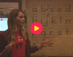 Escape Room: Escape Room met Tinne Oltmans
