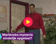 Karrewiet: Marlèneke-mysterie eindelijk opgelost?
