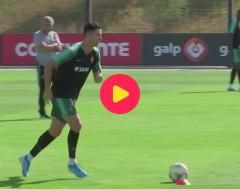 Karrewiet: Ronaldo verdient meer met Instagram dan met voetbal