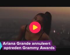 Karrewiet: Ariana Grande heeft een nieuw album