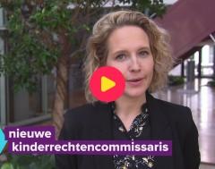 Karrewiet: De nieuwe Kinderrechtencommissaris