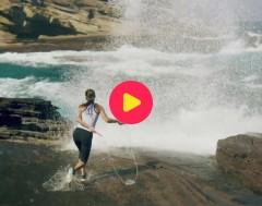 Karrewiet: De beste ropeskipster ter wereld