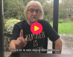 Karrewiet: Marc De Bel schrijft nieuw Blinker-boek
