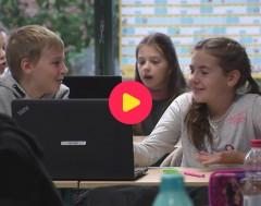 Karrewiet: Bij sommige kinderen gaat spreken niet vanzelf