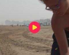 Karrewiet: Dagje naar het strand? Niet welkom in Knokke