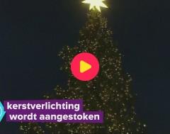 Karrewiet: De Sint is geweest, tijd voor kerstlichtjes