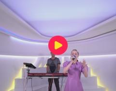 Karrewiet: Camille Dhont brengt nummer uit met Regi
