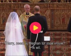 Karrewiet: Koninklijk huwelijk