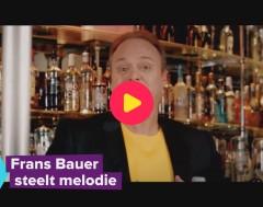 Karrewiet: Frans Bauer moet zijn opbrengst delen