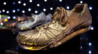 Gouden Spike
