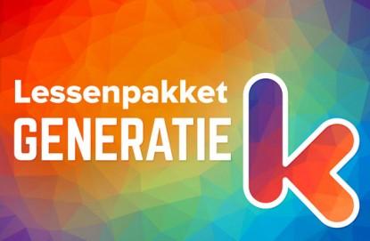 Generatie K Lessenpakket Ketnet