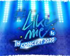 #LikeMe in concert