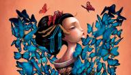 Boekentips: Madame Butterfly