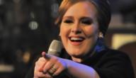 Adele op nummer 1
