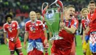 Bayern Munchen wint Champions League