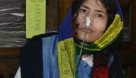 Chanu Irom Sharmila