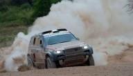 Dakar-rally