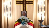 Staatsbegragenis Jean-Luc Dehaene