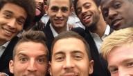 Duivelse selfie
