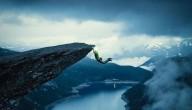 Extreem klimmen