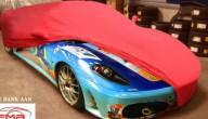 Ferrari Tom Boonen