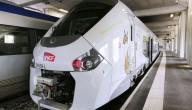 Franse trein