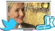 Tweet J.K. Rowling