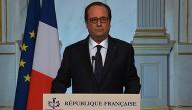 Franse president Hollande