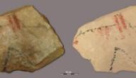 De oudste muurtekeningen van Europa